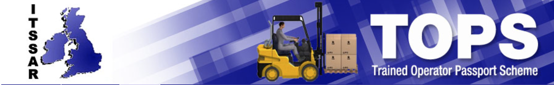 ITSSAR Accredited Powered Pallet Truck (PPT) Training in